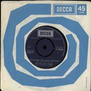 Click here for more info about 'Rolling Stones - Let's Spend The Night Together - 1st [a] - VG'