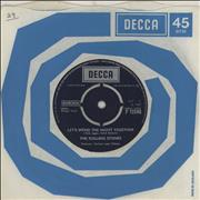Click here for more info about 'Rolling Stones - Let's Spend The Night Together - 1st [d]'