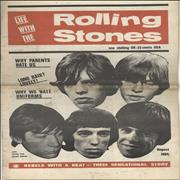 Click here for more info about 'Rolling Stones - Life With The Rolling Stones'