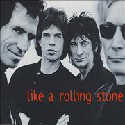 Click here for more info about 'Like A Rolling Stone'