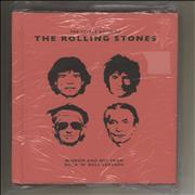 Click here for more info about 'Little Book of the Rolling Stones'