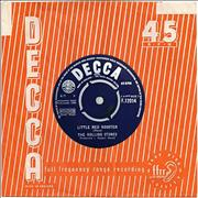 Click here for more info about 'Rolling Stones - Little Red Rooster - 1st - B'