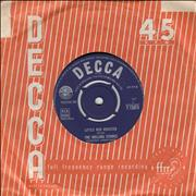 Click here for more info about 'Rolling Stones - Little Red Rooster - 2nd'