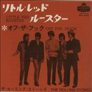 Click here for more info about 'Rolling Stones - Little Red Rooster'
