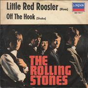 Click here for more info about 'Little Red Rooster'