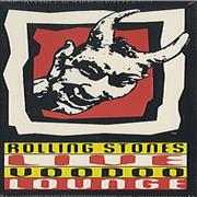 Click here for more info about 'Rolling Stones - Live Voodoo Lounge'