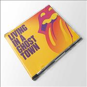 Click here for more info about 'Rolling Stones - Living In A Ghost Town'