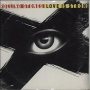 Click here for more info about 'Love Is Strong - Sealed'