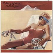 Click here for more info about 'Rolling Stones - Made In The Shade - EX'