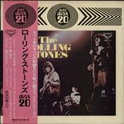 Click here for more info about 'Rolling Stones - Max 20'