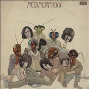 Click here for more info about 'Rolling Stones - Metamorphosis - VG/EX'