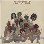 Click here for more info about 'Rolling Stones - Metamorphosis - Sealed'