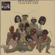 Click here for more info about 'Rolling Stones - Metamorphosis - 180gm Vinyl - Sealed'