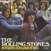 Click here for more info about 'Rolling Stones - Mi Pequena Reina'