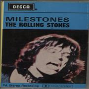 Click here for more info about 'Rolling Stones - Milestones'