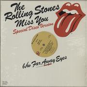 Click here for more info about 'Rolling Stones - Miss You - Sealed'