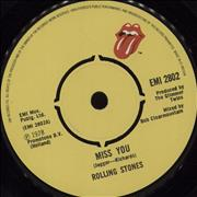 Click here for more info about 'Rolling Stones - Miss You'