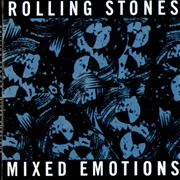 Click here for more info about 'Rolling Stones - Mixed Emotions - 3-track'