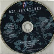 Click here for more info about 'Rolling Stones - Mixed Emotions - Clear Jewel Case'