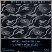 Click here for more info about 'Rolling Stones - Mixed Emotions'