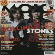 Click here for more info about 'Rolling Stones - Mojo - January 2012'