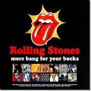 Click here for more info about 'Rolling Stones - More Bang For Your Bucks - 3 Display Flats'