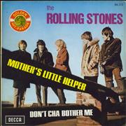 Click here for more info about 'Rolling Stones - Mother's Little Helper'