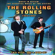 Click here for more info about 'Rolling Stones - Music In Review 1963 - 1969'