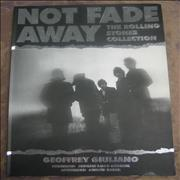 Click here for more info about 'Rolling Stones - Not Fade Away'