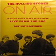 Click here for more info about 'Rolling Stones - On Air'