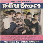 Click here for more info about 'Rolling Stones - On The Scene'