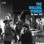 Click here for more info about 'Rolling Stones - On Tour '64 - Sealed'
