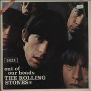 Click here for more info about 'Rolling Stones - Out Of Our Heads - Digitally Remastered/Silver Label'