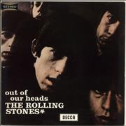 Click here for more info about 'Rolling Stones - Out Of Our Heads'