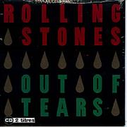 Click here for more info about 'Rolling Stones - Out Of Tears - Sealed'