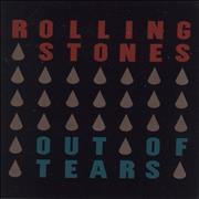 Click here for more info about 'Rolling Stones - Out Of Tears'
