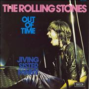 Click here for more info about 'Rolling Stones - Out Of Time'