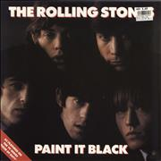 Click here for more info about 'Rolling Stones - Paint It Black'