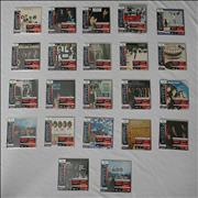 Click here for more info about 'Rolling Stones - Paper Sleeve Collection'