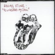 Click here for more info about 'Rolling Stones - Plundered My Soul'