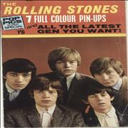 Click here for more info about 'Rolling Stones - Pop Pics Super Special'