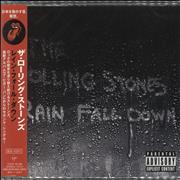 Click here for more info about 'Rolling Stones - Rain Fall Down'