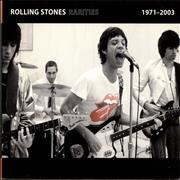 Click here for more info about 'Rolling Stones - Rarities 1971 - 2003'