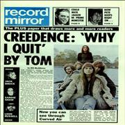 Click here for more info about 'Rolling Stones - Record Mirror - February 1971'