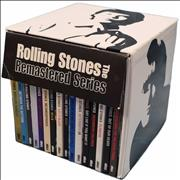 Click here for more info about 'Rolling Stones - Remastered Series - Complete'