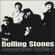 Click here for more info about 'Rolling Stones - Remastered Series'