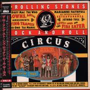 Click here for more info about 'Rolling Stones - Rock And Roll Circus'