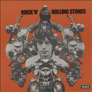 Click here for more info about 'Rolling Stones - Rock 'N' Rolling Stones'
