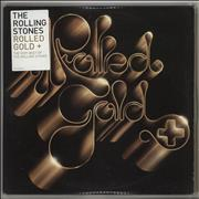 Click here for more info about 'Rolling Stones - Rolled Gold + [VG+]'