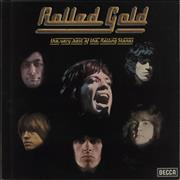 Click here for more info about 'Rolling Stones - Rolled Gold - 1st'